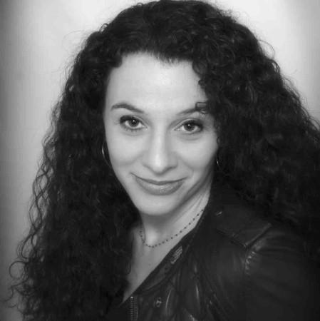 Aurore Ingarao