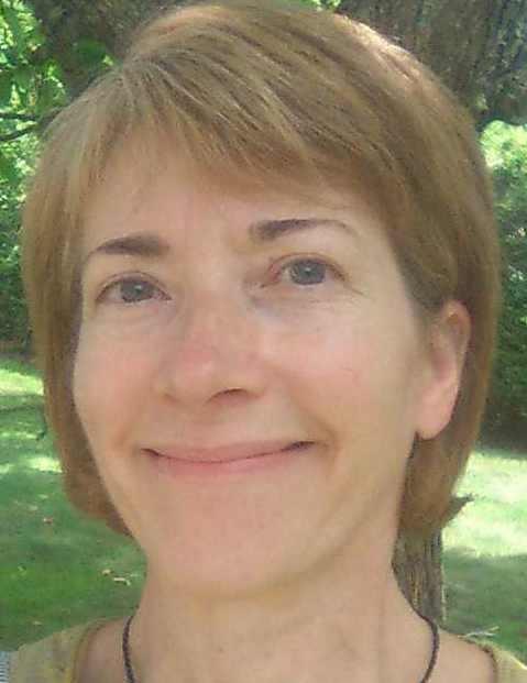 Geneviève Paviot