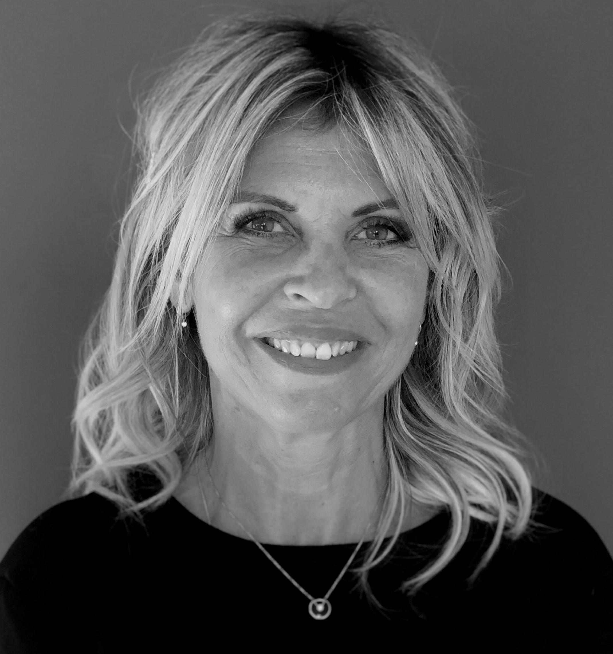 Sandra Rimbert